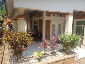 vente de maison a bujumbura