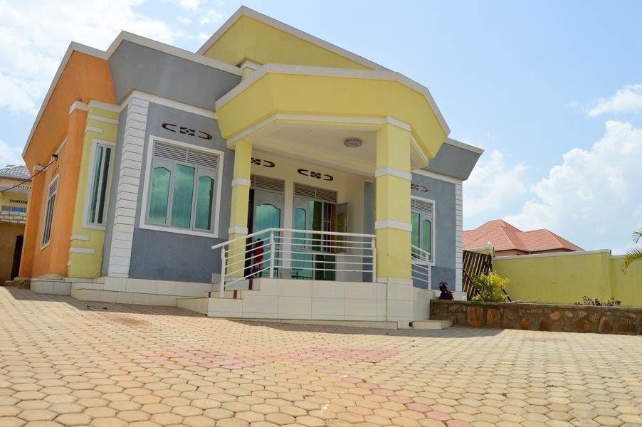 Vente et location des maisons a Bujumbura