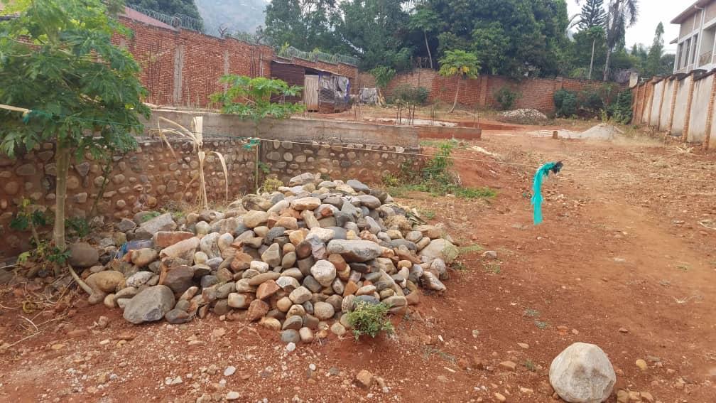 Parcelle à vendre à Bujumbura