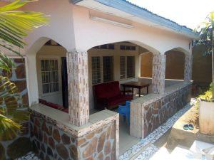 louer une maison a bujumbura