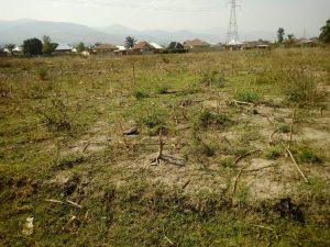 TERRAIN  A VENDRE Bujumbura