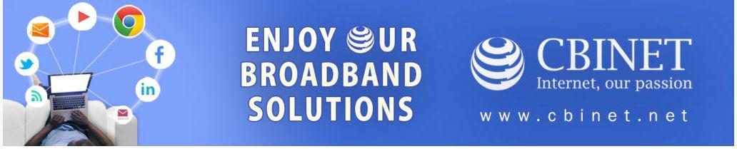 Internet a bujumbura
