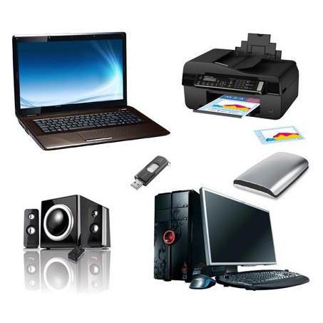 Vente de matériels informatiques a BUJUMBURA