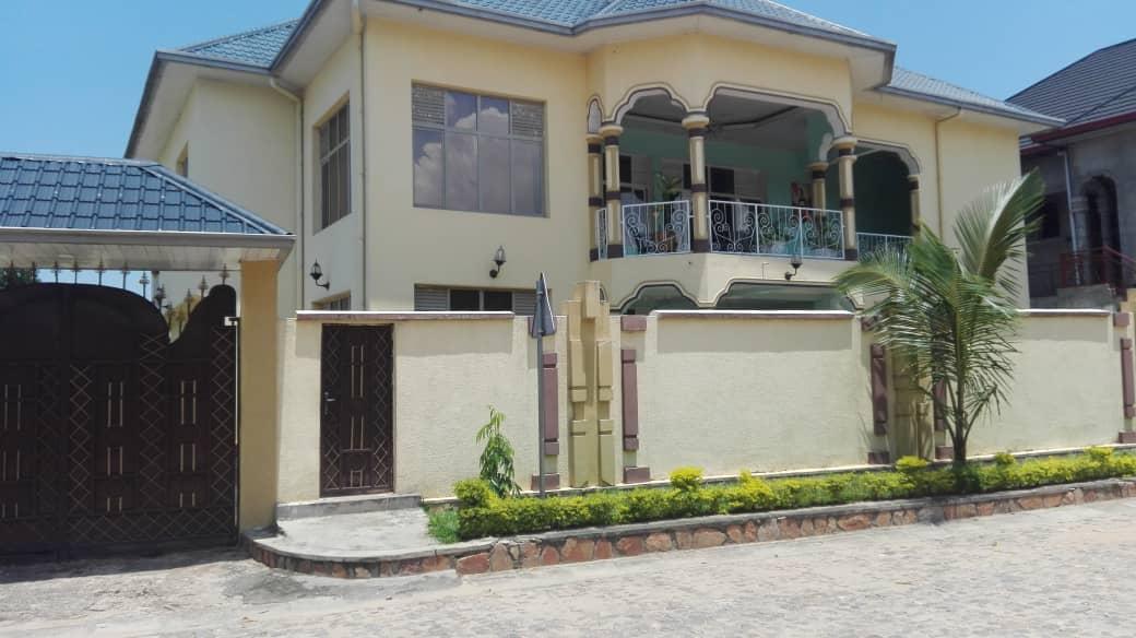 Bujumbura Maison de passage meublée