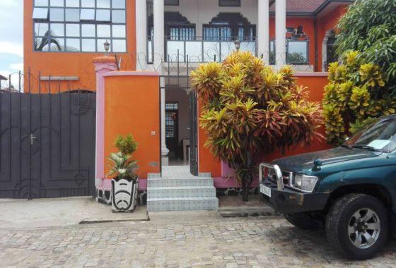Location de Maison Bujumbura